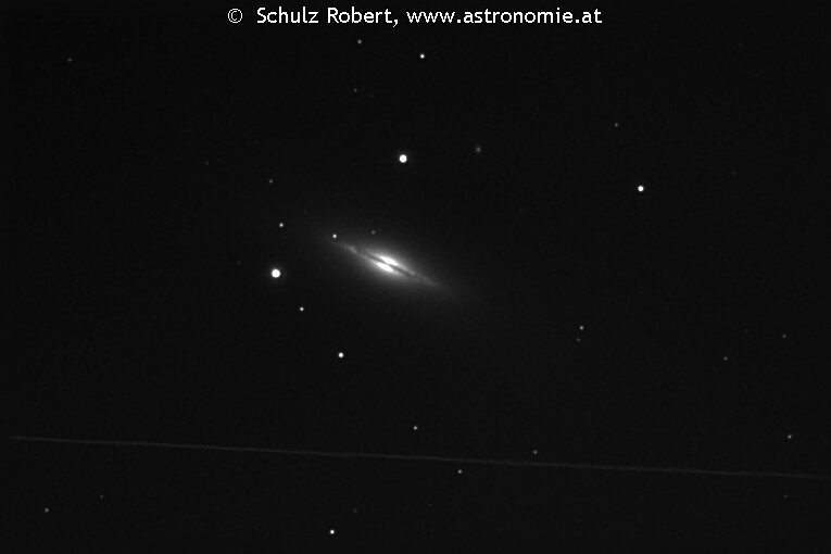 NGC-5866 © image-owner(s)