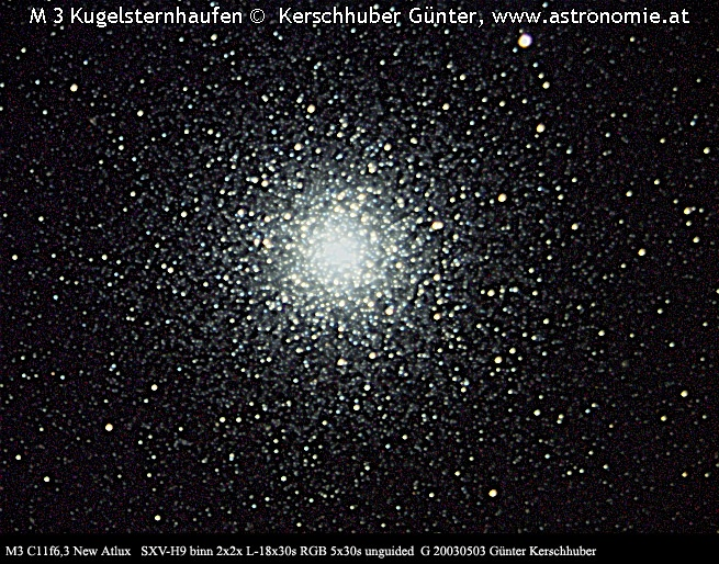 NGC-5272 © image-owner(s)