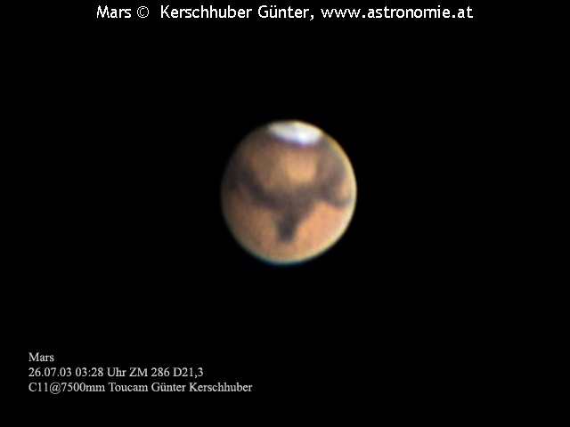Solar System-Mars © image-owner(s)