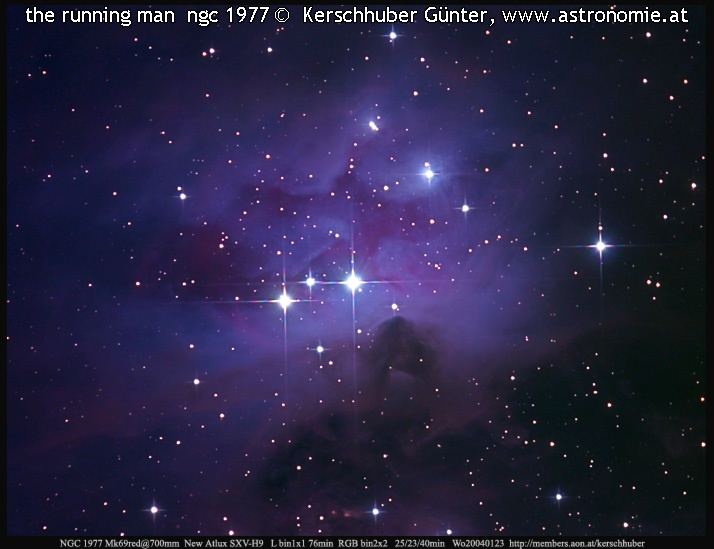 NGC-1977 © image-owner(s)
