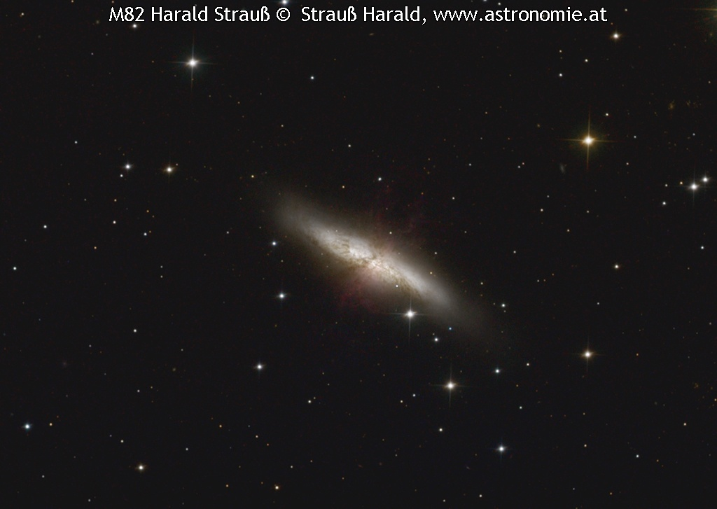 M-M82 Harald Strauß © image-owner(s)