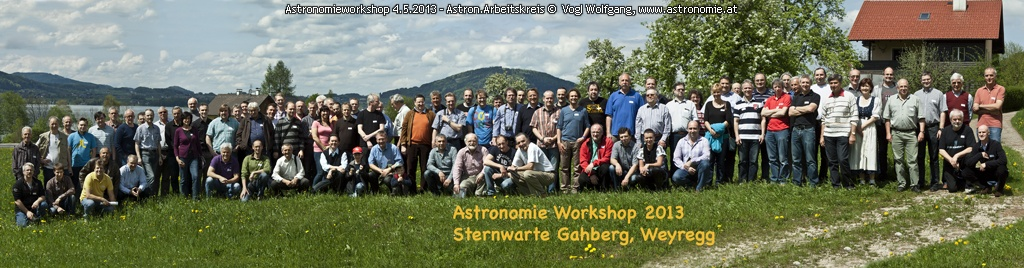 -Workshop 2013 © image-owner(s)
