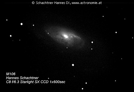 NGC-4258 © image-owner(s)