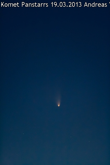 Panstarrs, Hits: 1152 © image-owner (scaled: 426x640)