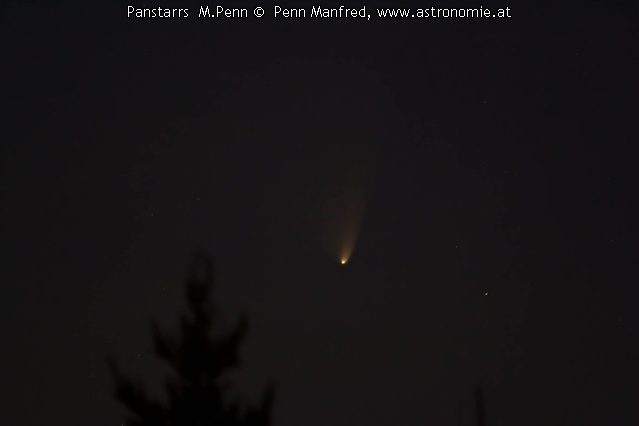 Solar System Panstarrs Manfred Pe, Hits: 1586 © image-owner (scaled: 640x426)