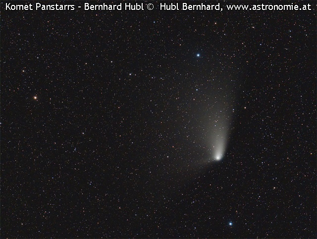 Solar System panstarrs-5, Hits: 1382 © image-owner (scaled: 640x483)