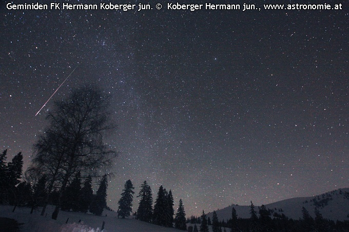 Solar System Geminiden FK, Hits: 108 © image-owner (scaled: 680x453)