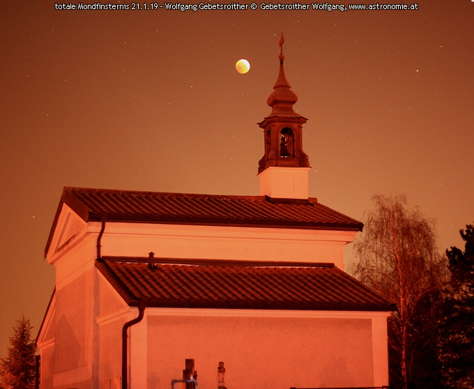 Solar System Blutmond bei Kapelle, Hits: 254 © image-owner (scaled: 680x558)
