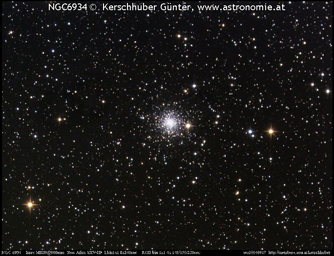 NGC-6934 © image-owner(s)