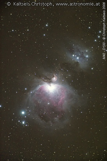 M-M42 Orion © image-owner(s)