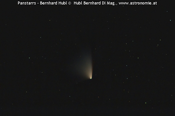 Solar System-panstarrs-3 © image-owner(s)