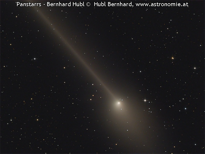 Solar System-panstarrs-6 © image-owner(s)