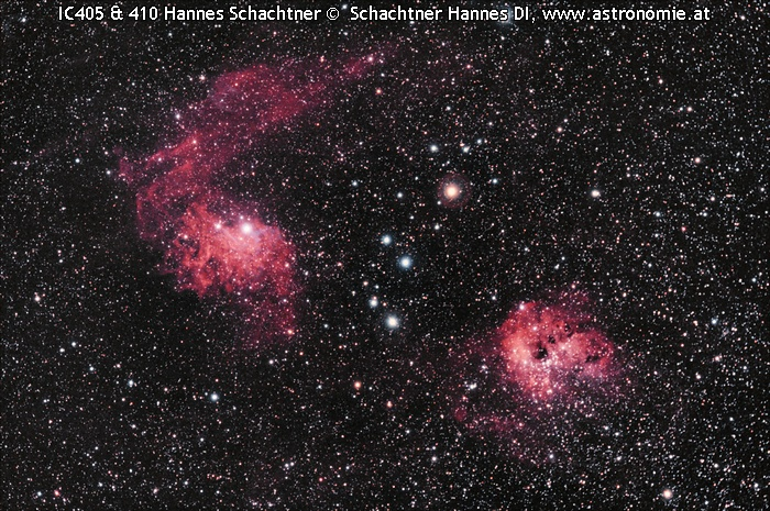 IC-IC 405 & 410 © image-owner(s)