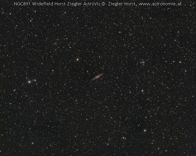NGC-NGC891 Widefield © image-owner(s)