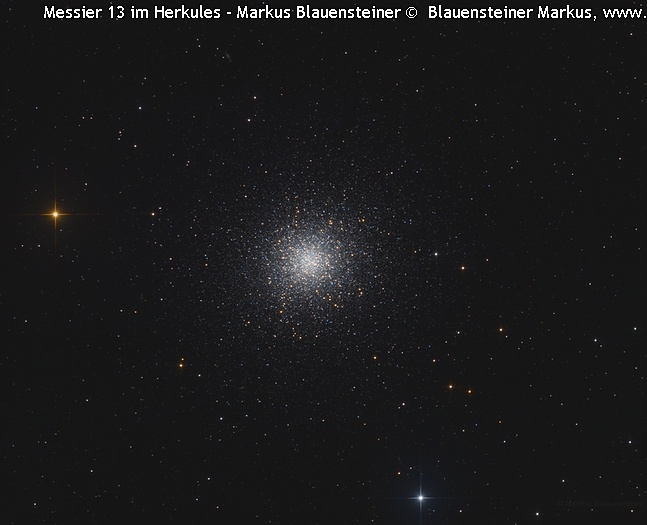 M-Messier 13 © image-owner(s)