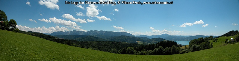 Panorama Sternwarte1, Hits: 1829 © image-owner (scaled: 800x205)